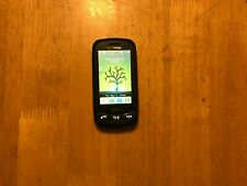 LG VN-270 COSMOS TOUCH CELL PHONE VERIZON CDMA WIFI 3G KEYBOARD -PHONE ONLY-