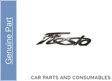 Genuine Ford 'Fiesta' Badge Emblem