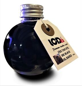 Shoe dye oil based professional Patina Effect dye various colours re dye liquid