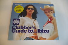 CLUBBERS GUIDE TO IBIZA 2001 2CD FATBOY SLIM STATIC REVENGER . MINISTRY OF SOUND