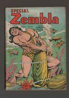 Especial Zembla N º 31 5 Diciembre 1971 Lug
