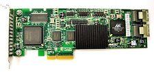 Controller 9650SE-8LPML PCIe SATA II RAID 3ware Card Levels 0,1,5,6,10,50 Server