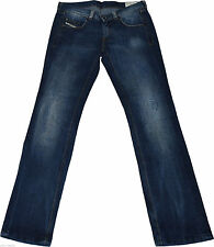 Faded Diesel L30 Damen-Jeans