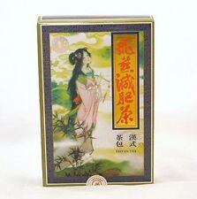 4pk Feiyan Slimming Diet Green Tea Fei Yan 80 Bags Detox Lose Weight Loss