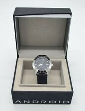 ANDROID Virtuoso Tungsten Automatic Mens Watch AD 331 Sapphire Crystal LTD Ed.