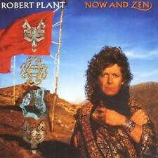 Robert Plant : Now and Zen (Remastered) CD (2007) ***NEW***