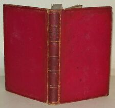 Outlines of the Ancient History of Medicine; being.. D.M. Moir 1831 Hardback