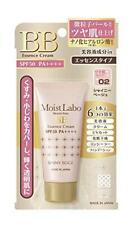 Meishoku Moist labo BB Essence Cream Shiny Beige 33g SPF50 PA++++