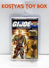 GI Joe DUKE Tiger Force 1988 MOC Hasbro Vintage Factory Sealed Action Figure