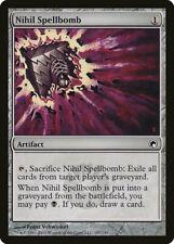 SP Horizon Spellbomb MTG Magic - Scars of Mirrodin C