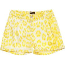 Bnwot Girls Roberto Cavalli shorts sz 8 $209