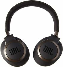 JBL Live 650 BT Black. Certified Refurbished