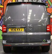 OEM VW New transport facelift tail lights T6 T5.1 T5 genuine vw parts new!!