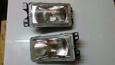 Toyota Corolla E70 E71 KE70 TE71 TE72 GL Spec Model Headlight Head Lamp Lights