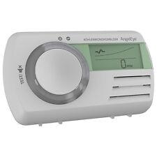 AngelEye CO Melder 7Jahre Batterie Alarm Kohlenmonoxid Gasmelder Gaswarner 3579