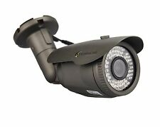 """Exterior cámara de vigilancia 1000 TVL, 1/3"""" 960h Sony exview had CCD!"""