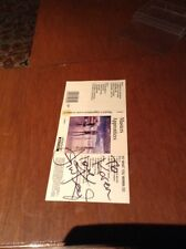 THE MASTERS APPRENTICES -  HAND SIGNED BY JIM KEAYS R.I.P. RARE TAPE  INVEST