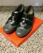 Zapatos Comodo talla 38 de piel, como nuevos