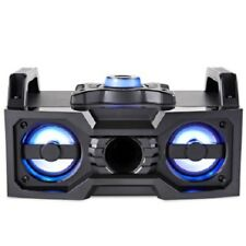 Portable LED Bluetooth Wireless Rechargeable Speakers Boom Box iPhone Samsung