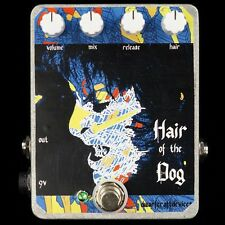 NEW DWARFCRAFT DEVICES HAIR OF THE DOG GUITAR AND BASS FUZZ - AUTHORIZED DLR