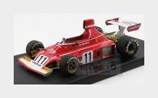 Ferrari F1 312 B3 #11 Season 1974 Clay Regazzoni Red GP REPLICAS 1:18 GP025B