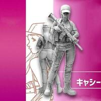 1/35 maiden Unpainted Model Kits YuFan Model Resin Solider A5S3