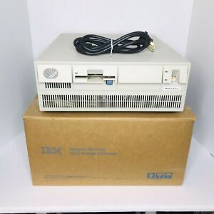 Vintage IBM Personal System/2 Model 70 386 Computer PS/2 Type 8570 *UNTESTED*