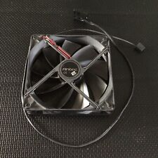 Antec Blue LED 2 Speed Switch PC Case Fan 140mm Computer Cooling Molex Power