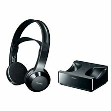 Sony MDR-IF245RK  Cordless Stereo Headphones System Japanese Import