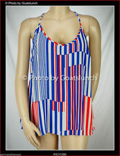 City Chic Striped Tank, Cami Tops & Blouses for Women
