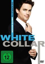White Collar - Season 3 (2017)