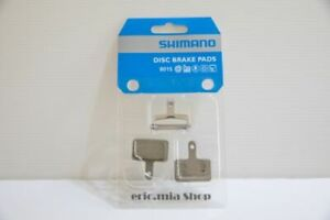 Shimano Disc Brake Pads B01S , Resin , BR-M575 BR-M395 BR-M375 use NEW