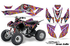 AMR Racing Honda TRX 400 EX Graphic Kit Wrap Quad Decal ATV 2008-2015 LOVE KILLS