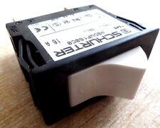 Schurter 16A Disyuntor Interruptor abdwf 160C0