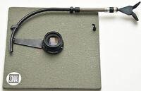 RODENSTOCK APO Ronar 150mm 1:9 + Sinar Norma LensBoard