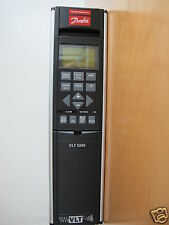 Danfoss VLT 5004  Variable Speed Drive, Frequency Converter Drive VLT5004