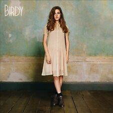 Birdy, BIRDY, New Import