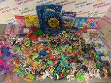 Job Lot 100 Boys/Girls/Unisex Assorted Fair/Party Bag Favours/Gifts/Prizes/Toys.