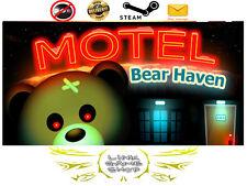 Bear Haven Nights PC & Mac Digital STEAM KEY