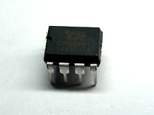 CR6848T fuera de línea de conmutación de alimentación Chip DIP-8