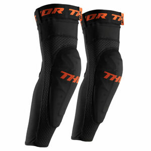 2020 Thor MX Comp XP Elbow Guard for Offroad Dirt Bike Motocross - Pick Size