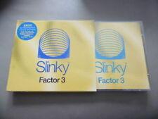 CDs de música electrónica Various
