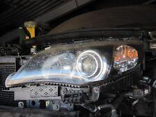 2010 SUBARU IMPREZA 330S NEAR SIDE FRONT HEAD LAMP LIGHT