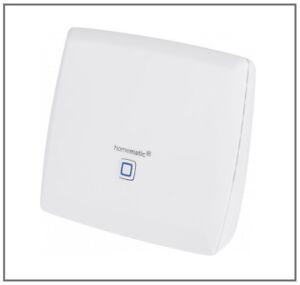 HomeMatic IP CCU3 inkl. Mediola AIO Creator NEO SmartHome Zentrale 24M Händler