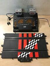 71403 Pista elettrica Slot Car - Polistil Energy Controll + Rettilineo