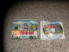 Build-a-lot (PC, 2007) Mint Game