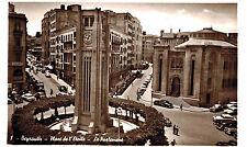 RPPC,Beirut,Lebanon,Place de l' Etoile,Le Parlement,Middle East,c.1950s