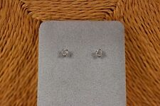 Ohrstecker Diamant Brillant 0,15ct. TW-si ! 750er WG Schmuck Edelstein Heilstein