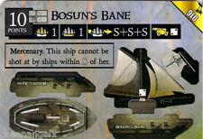 PIRATES OF MYSTERIOUS ISLANDS - 016 BOSUN'S BANE