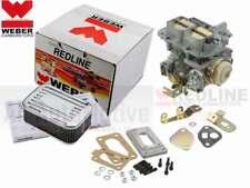 Weber Carb Conversion Kit fits Nissan 210 310 B110 B210 1970-1982 w/ A12 A14 A15